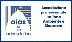 AIAS Associazione professionale Italiana Ambiente e Sicurezza